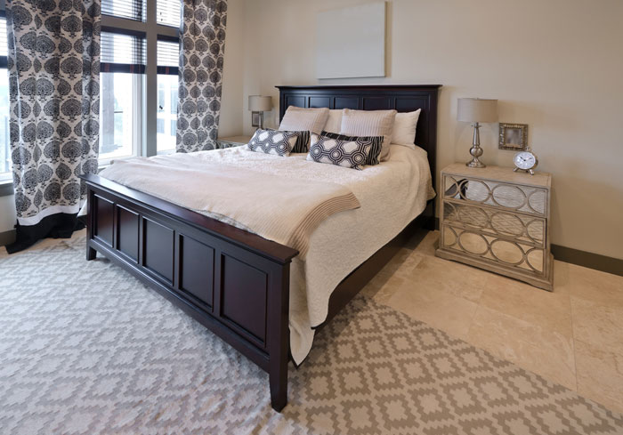 Master suite remodel St. Louis home remodeling