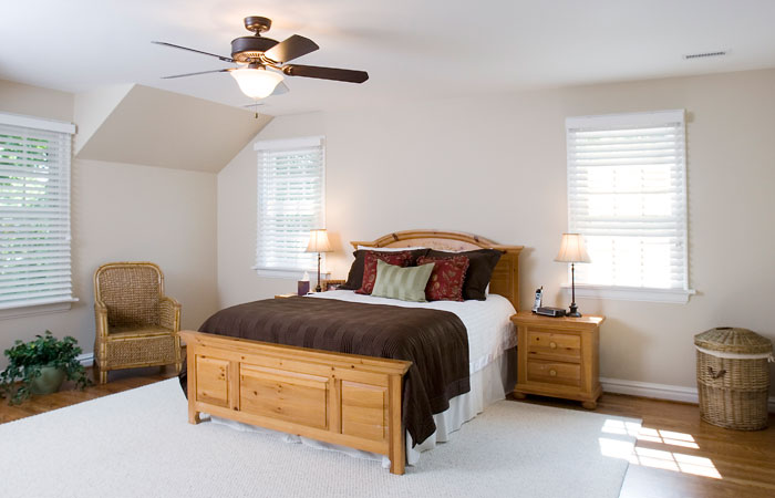 mastersuite remodel Roeser Home Remodeling St. Louis