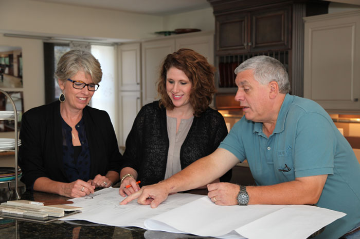 Family business Roeser Home Remodeling