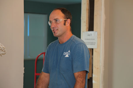 Mark Talley- Roeser Home Remodeling St. Louis