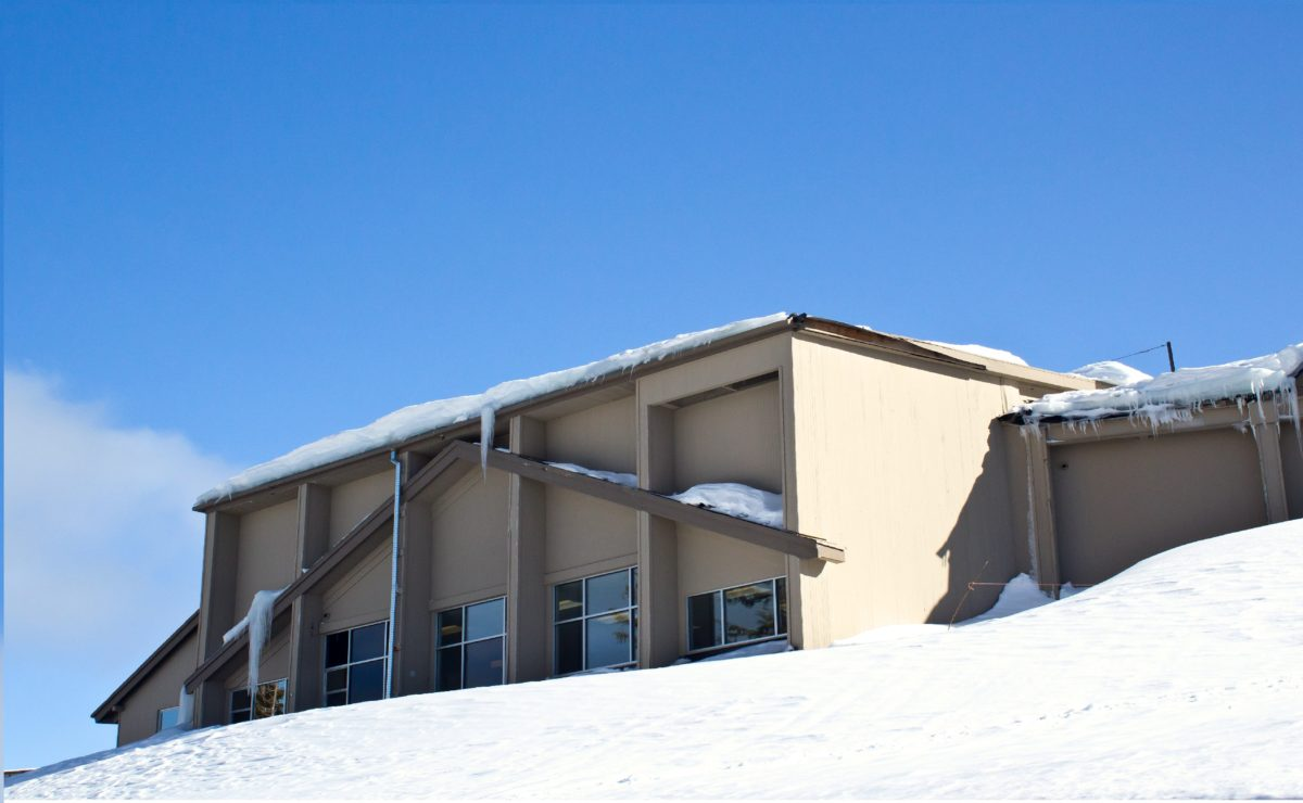 Roeser Home Remodeling Winter remodel projects