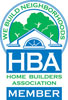 HBA - Home Builders Association Member St. Louis