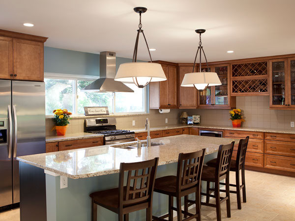 Kitchen Remodel St Louis Roeser Home Remodeling