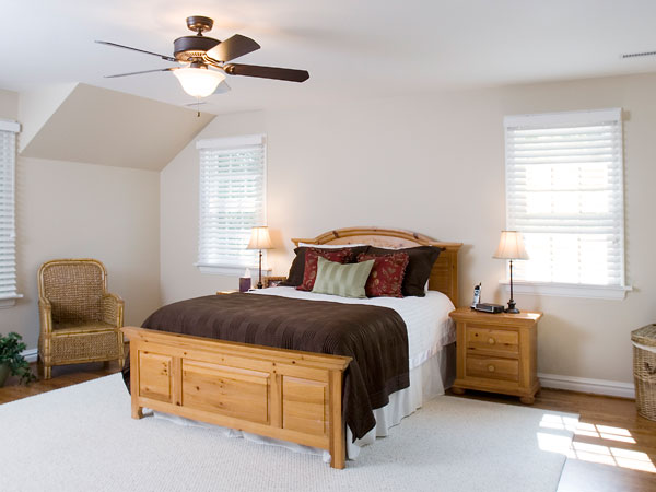 Master Bedroom St. Louis Roeser Home Remodeling