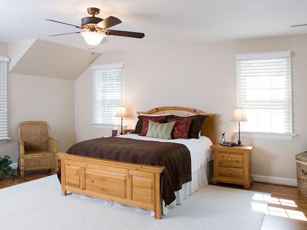 Master Bedroom St. Louis Roeser Home Remodeling