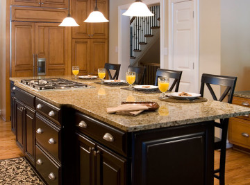 Kitchen Remodeling - Roeser Home Remodeling St. Louis