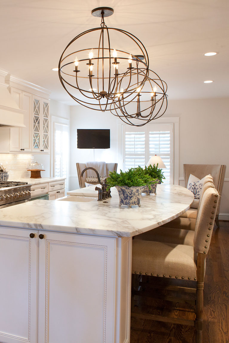 kitchen remodel - glendale - roeser home remodeling