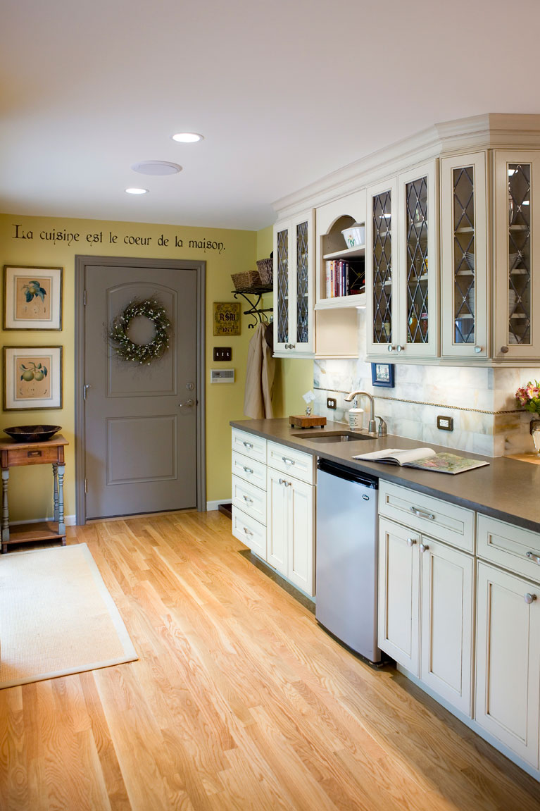 Kitchen Remodel – Town and Country