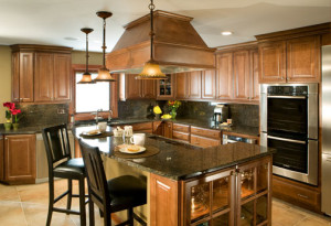 South County- Kitchen Remodel - St. Louis MO