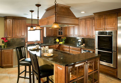 South County- Kitchen Remodel – St. Louis MO