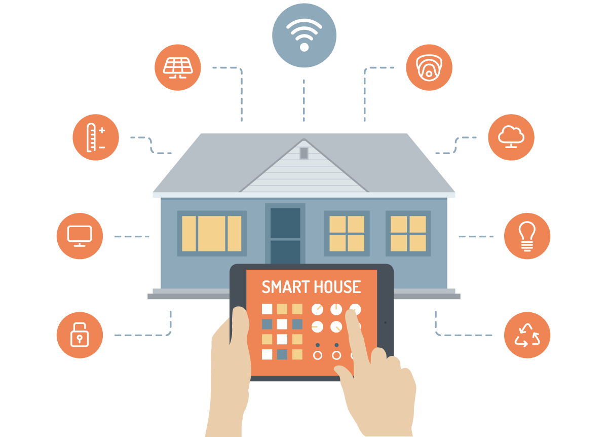 Investing in Your Home Through Technology Roeser Home Remodeling St Louis