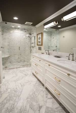 Personality In Bathroom Trends Roeser Home Remodeling