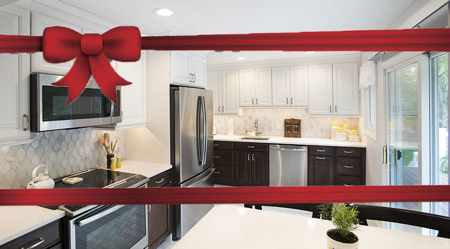 Roeser-Home-Remodeling-St-Louis-kitchen-black-brown-white-christmas-gift-kitchen2