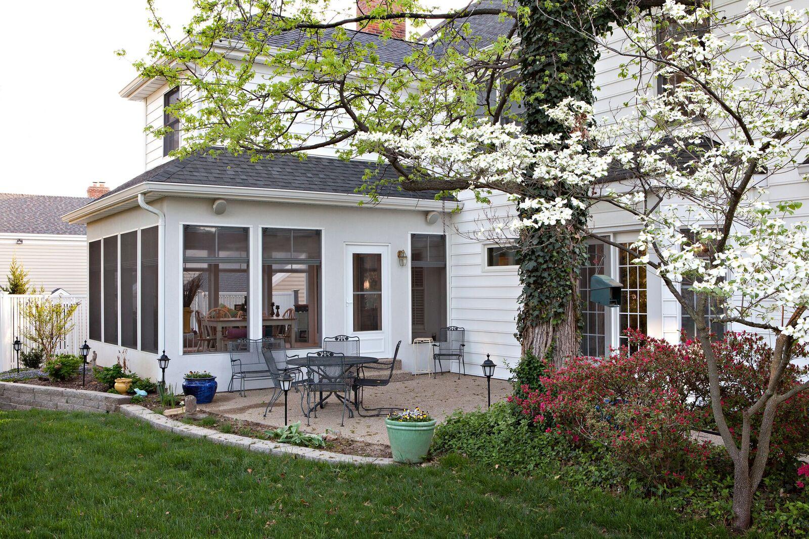 Joe Roeser - Roeser Home Remodeling