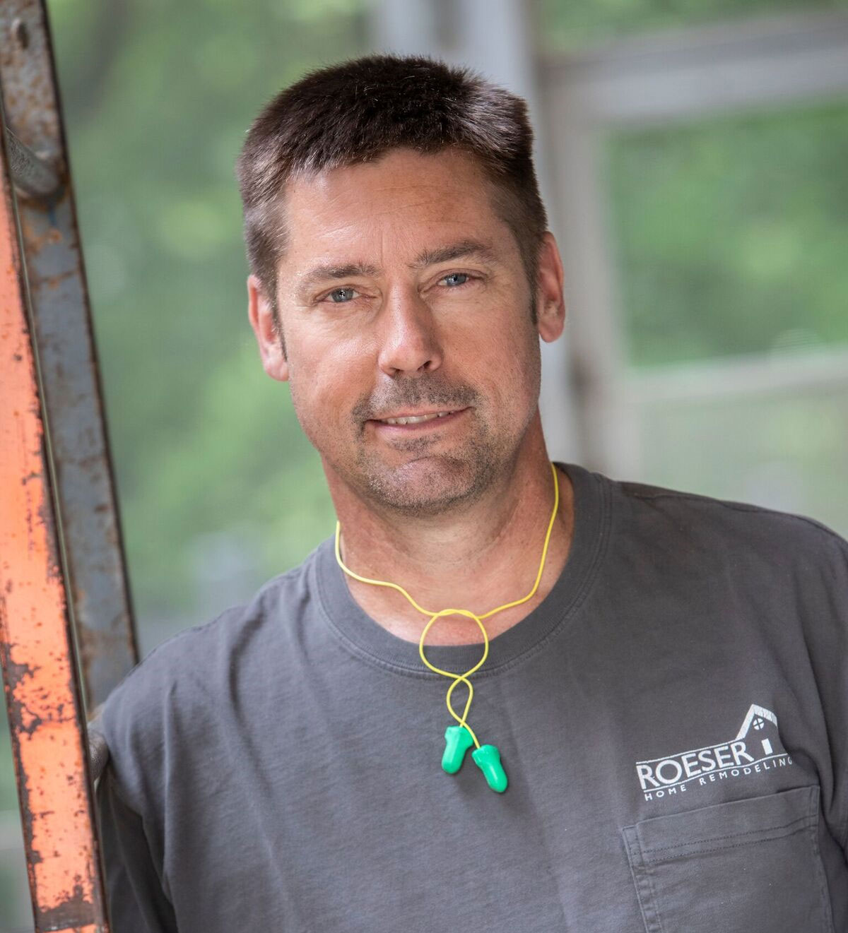 Steve Lauer Roeser Home Remodeling St Louis