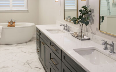 Small and Large Home Improvement Projects