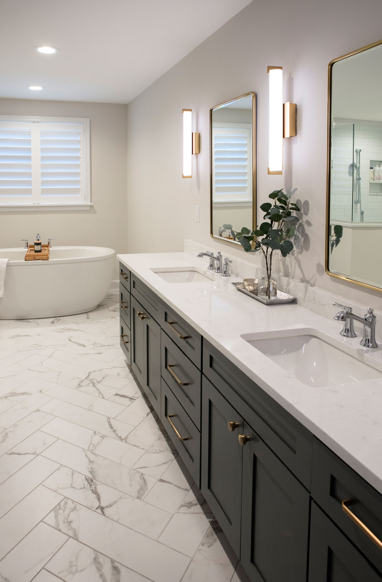 St Louis Bathroom Remodel Archives Roeser Home Remodeling