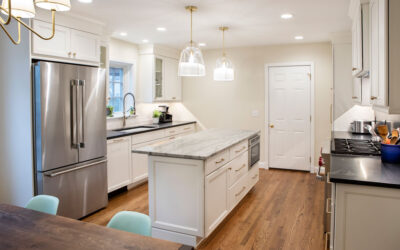 Forever Home Kitchen Remodel in St. Louis