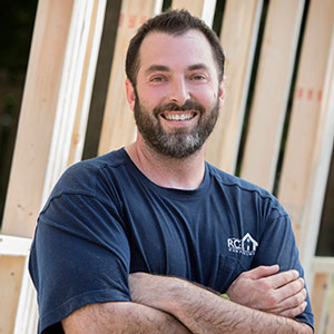 Brandi Ward, Roeser Home Remodeling Forty Under 40
