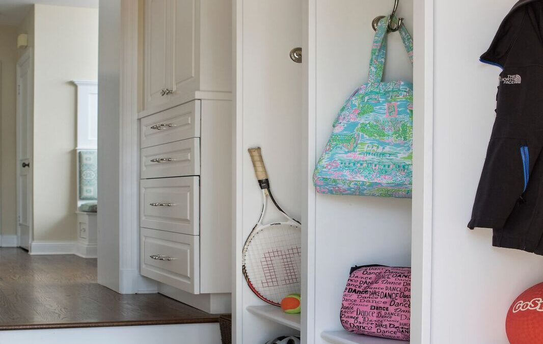 6 Storage Ideas for Your Home